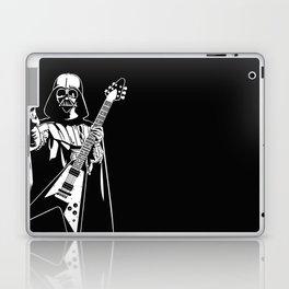 Vader Rocks Laptop & iPad Skin
