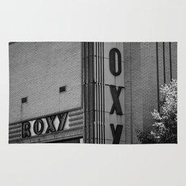 Roxy's Rug