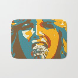 Stevie Nicks, Too! Bath Mat
