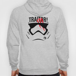 Traitor! Hoody