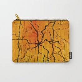 Neural Activity (An Ode to Cajal) Carry-All Pouch