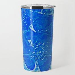Heavenly Blue Travel Mug