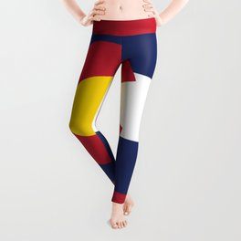 Colorado Proud Leggings