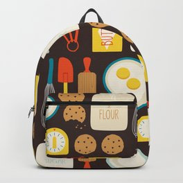 Cookie Party Backpack