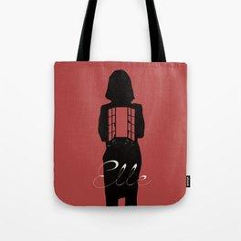 Elle II Tote Bag