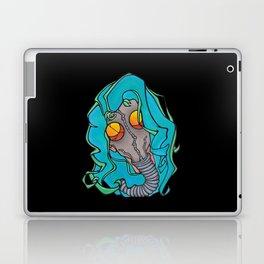 Nuclear Glare Laptop & iPad Skin