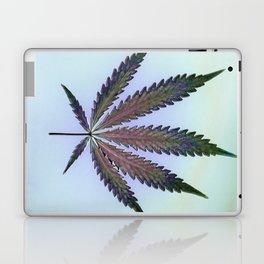 Hemp Lumen #7  Marijuana, Cannabis Laptop & iPad Skin