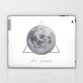 La Luna Laptop & iPad Skin