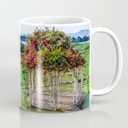 The Queen's favourite place Coffee Mug