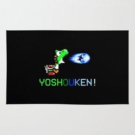 YOSHOUKEN! Rug