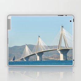 Rio Antirrio Bridge Laptop & iPad Skin