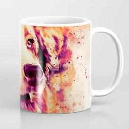 australian shepherd dog 2 wslsh Coffee Mug