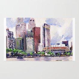20140318 Cityscape Rug