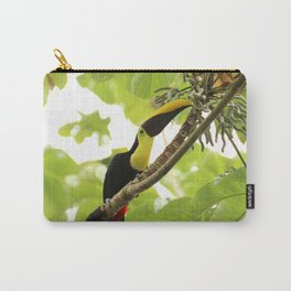 Swainson Toucan Carry-All Pouch