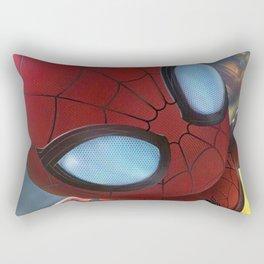 Baby Spider Rectangular Pillow