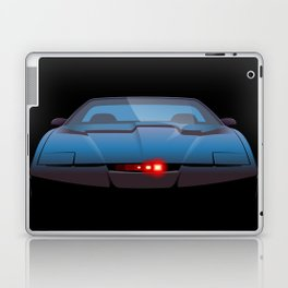 KITT Laptop & iPad Skin
