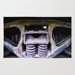 Industrial 2 Rug