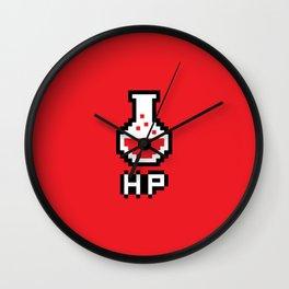 Potion - HP Wall Clock