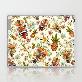 Tiki Time Laptop & iPad Skin