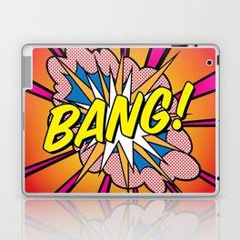 Bang 2 Laptop & iPad Skin