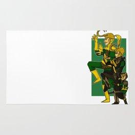 The Lokis Rug