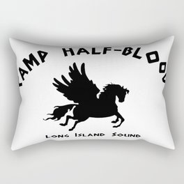 Camp Half-Blood Rectangular Pillow