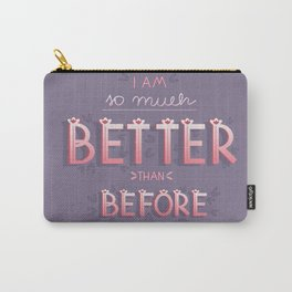 Legally Blonde Carry-All Pouch