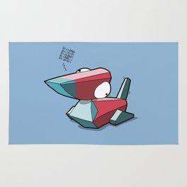 Pokémon - Number 137 Rug