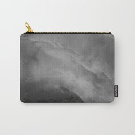 'Spin Drift' Carry-All Pouch