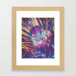 Libertas Framed Art Print