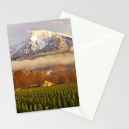 Mt. Cheam Stationery Cards