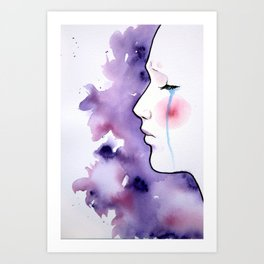 Disposition Art Print
