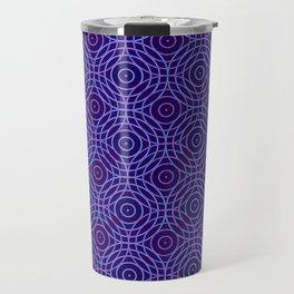 Op Art 96 Travel Mug