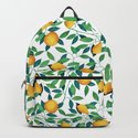 Lemon pattern II by catyarte