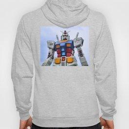 Gundam Stare Hoody