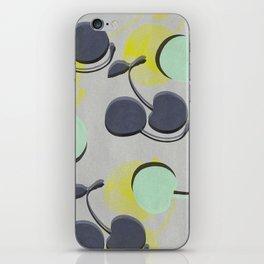Cherry 1 iPhone Skin