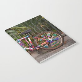 Bead Bike Notebook