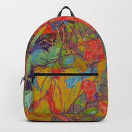 Decomposition 1 Backpack