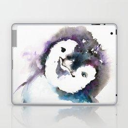 HAPPY PENGUIN Laptop & iPad Skin
