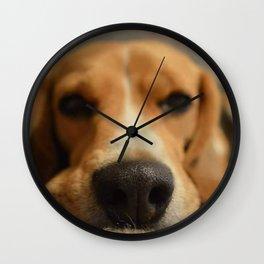 Sweet nouse Wall Clock