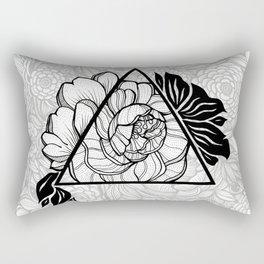 Culmination Rectangular Pillow
