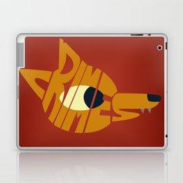 Gregg Laptop & iPad Skin