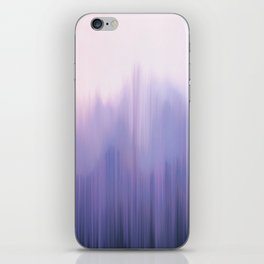 The Morning After iPhone Skin