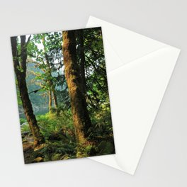 Oh the Timelessness Stationery Cards
