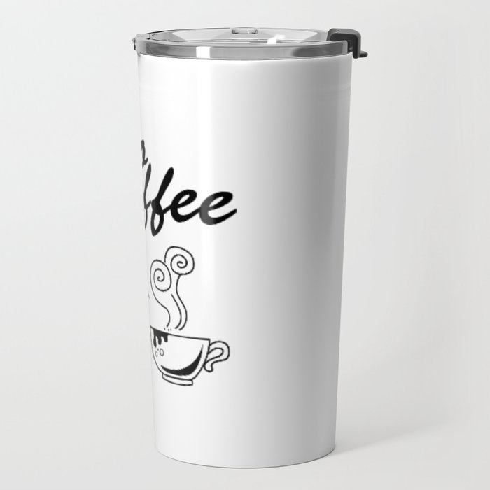 ACCIO COFFEE Travel Mug