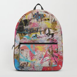 The Radiant Child Backpack