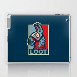 Loot Llama Hope v2 Laptop & iPad Skin