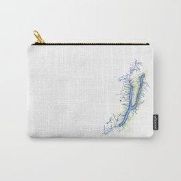 Keuka Lake Carry-All Pouch