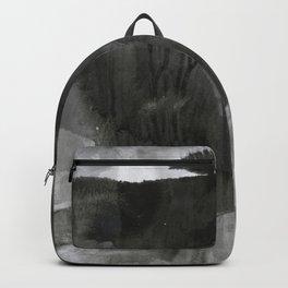 Night Landscape Backpack