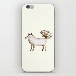 """""""I'm So Happy"""" - Dog iPhone Skin"""
